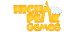 High Peak Games